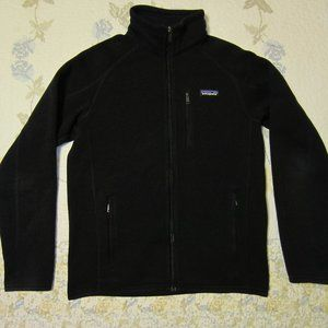 Patagonia Better Sweater Men's Small